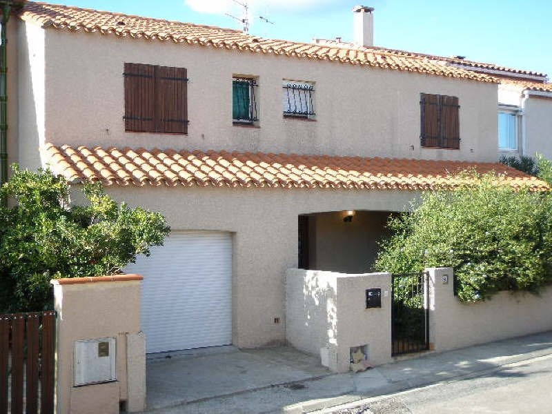 Vente maison / villa Port vendres 371000€ - Photo 4
