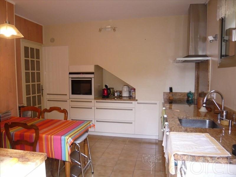 Sale house / villa Sete 416000€ - Picture 2