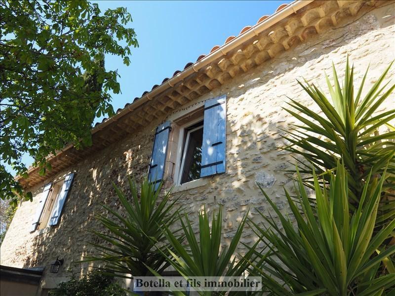 Venta  casa Goudargues 329900€ - Fotografía 9