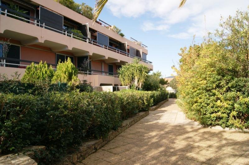 Vente appartement Saint-tropez 435000€ - Photo 1