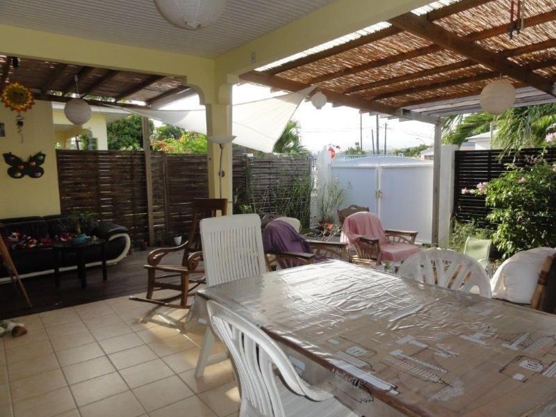 Vente maison / villa Le lamentin 256800€ - Photo 4