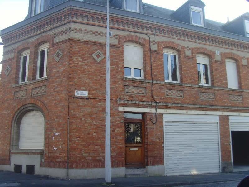Locação apartamento Arras 350€ CC - Fotografia 4