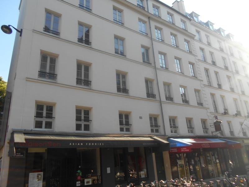 Location appartement Paris 5ème 856€ CC - Photo 5