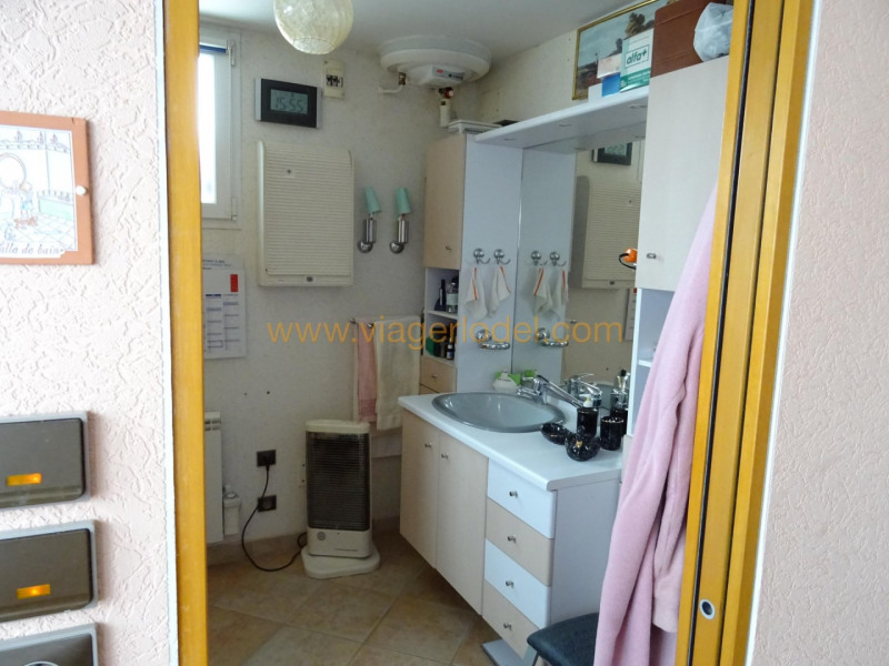 Life annuity house / villa Reims 59 000€ - Picture 6