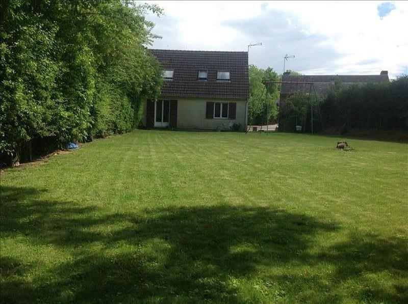 Vente maison / villa St quentin 138 900€ - Photo 1