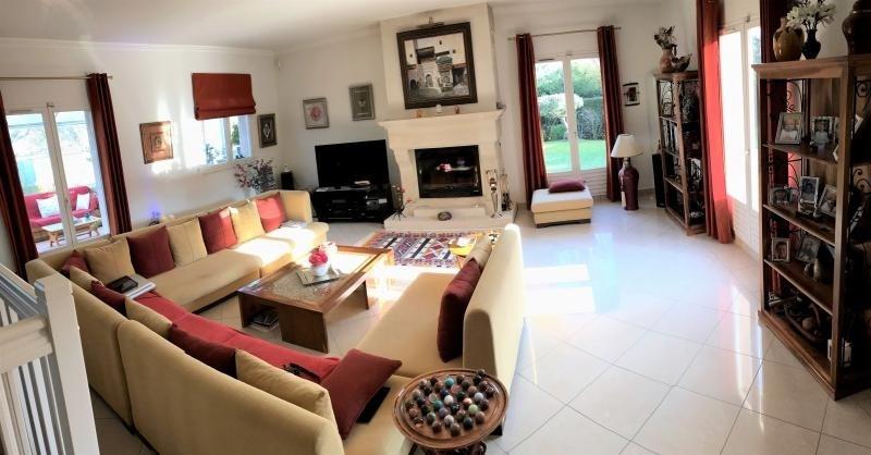 Sale house / villa Villennes sur seine 995000€ - Picture 8