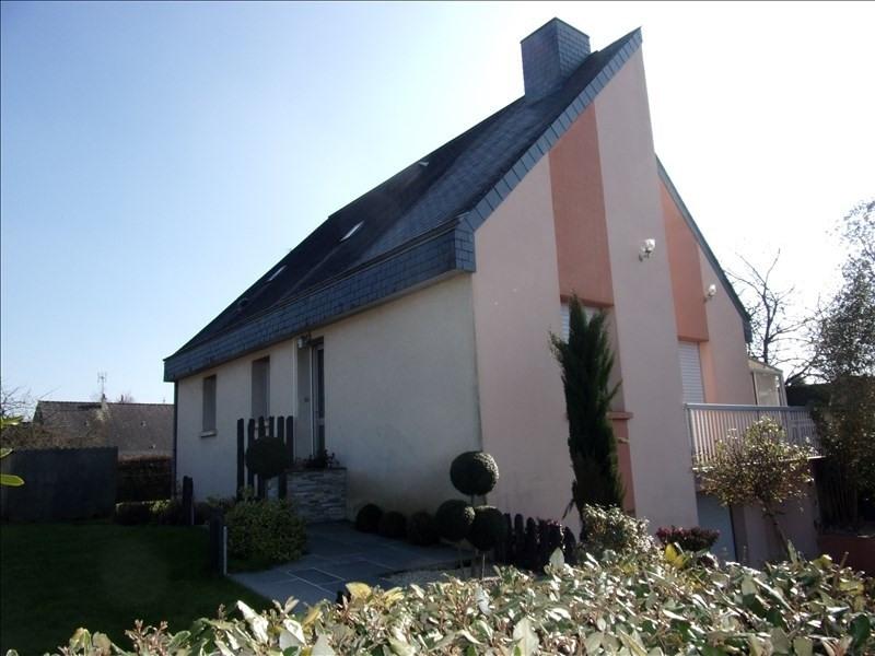 Vente maison / villa Etrelles 219450€ - Photo 1
