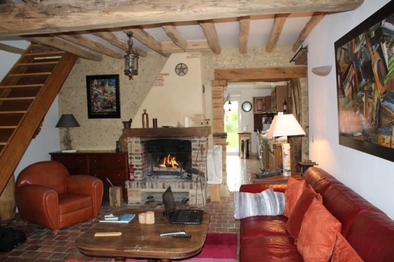 Vente maison / villa Saint fargeau 126500€ - Photo 2