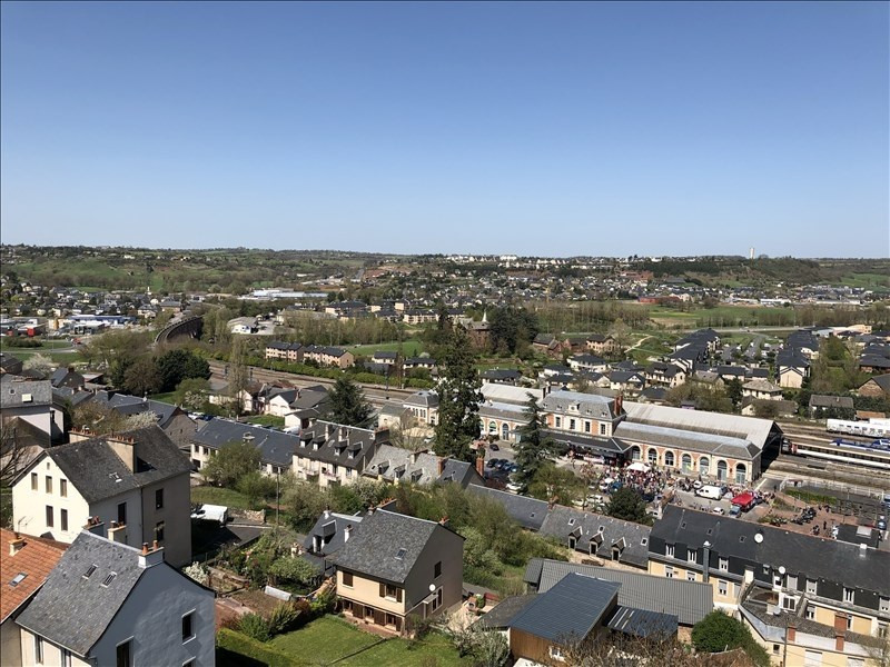 Vente appartement Rodez 129000€ - Photo 7
