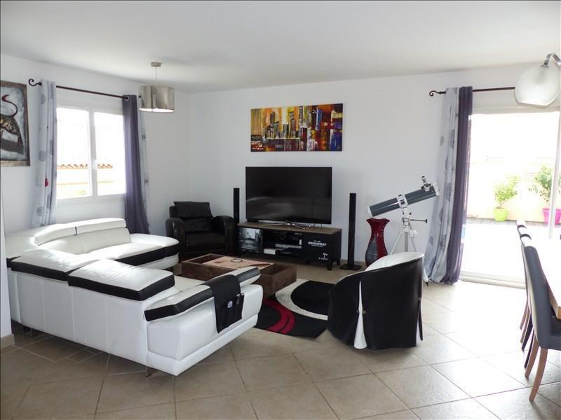 Sale house / villa Beziers 420000€ - Picture 5