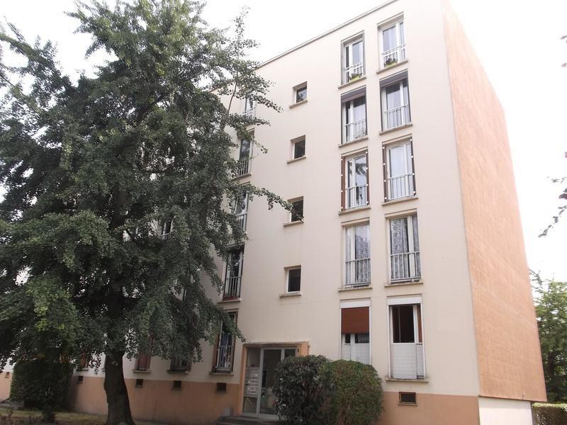 Vente appartement Chelles 152000€ - Photo 12