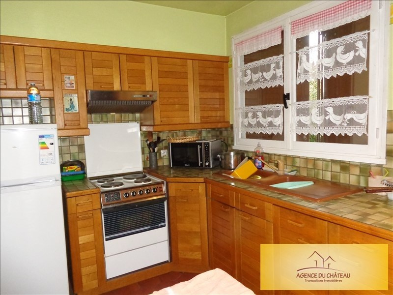 Verkoop  huis Rosny sur seine 185000€ - Foto 4