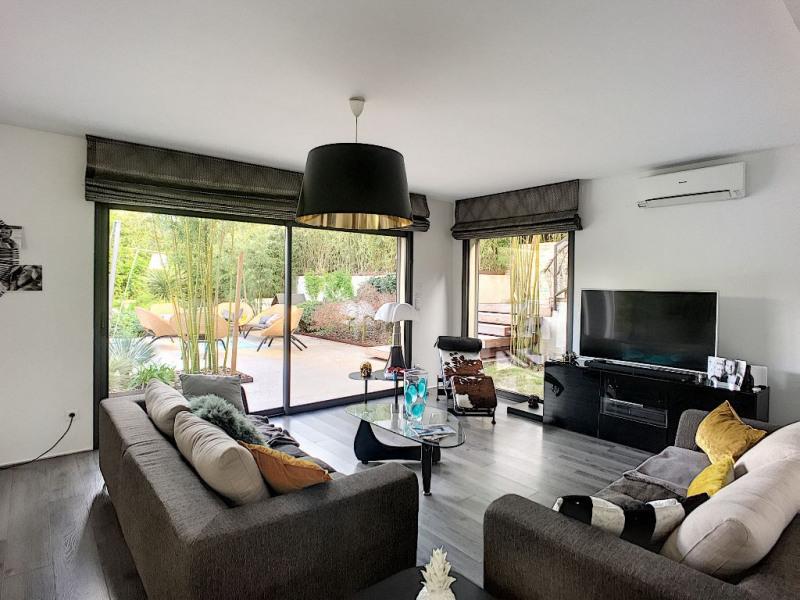 Vente maison / villa Villeneuve les avignon 515000€ - Photo 1
