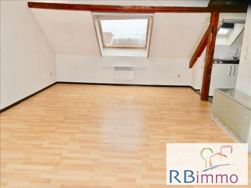 Vente appartement Schiltigheim 65000€ - Photo 2
