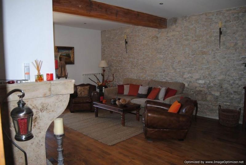 Vente maison / villa Alzonne 462000€ - Photo 6