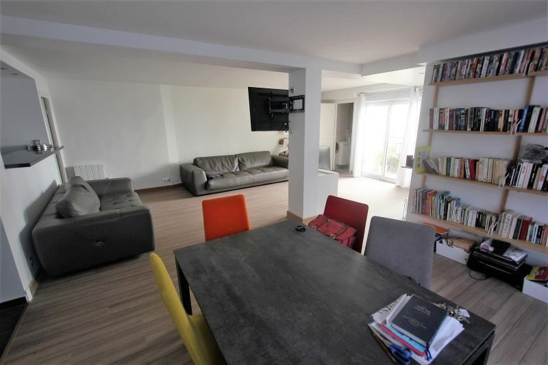 Deluxe sale apartment Paris 3ème 1 048 000€ - Picture 1