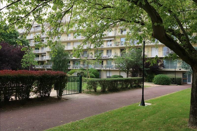 Sale apartment Versailles 498000€ - Picture 8