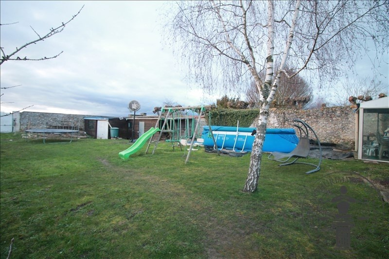 Sale house / villa Sainville 170000€ - Picture 7
