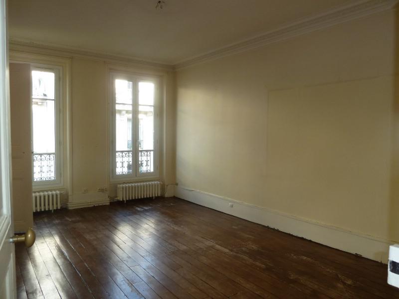 Verkoop  appartement Paris 10ème 327000€ - Foto 2