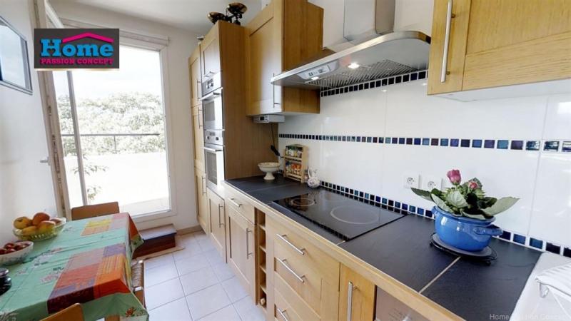 Sale apartment Nanterre 460000€ - Picture 5