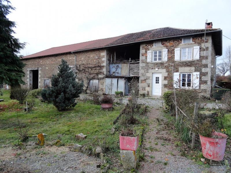 Vente maison / villa Saint-paul 77000€ - Photo 2