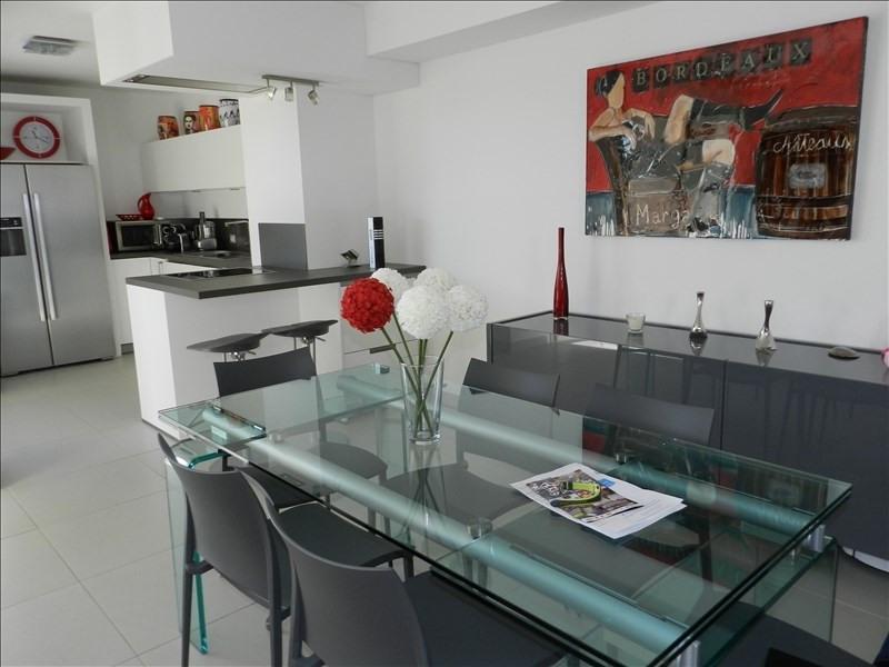 Vente de prestige appartement La grande motte 895000€ - Photo 4