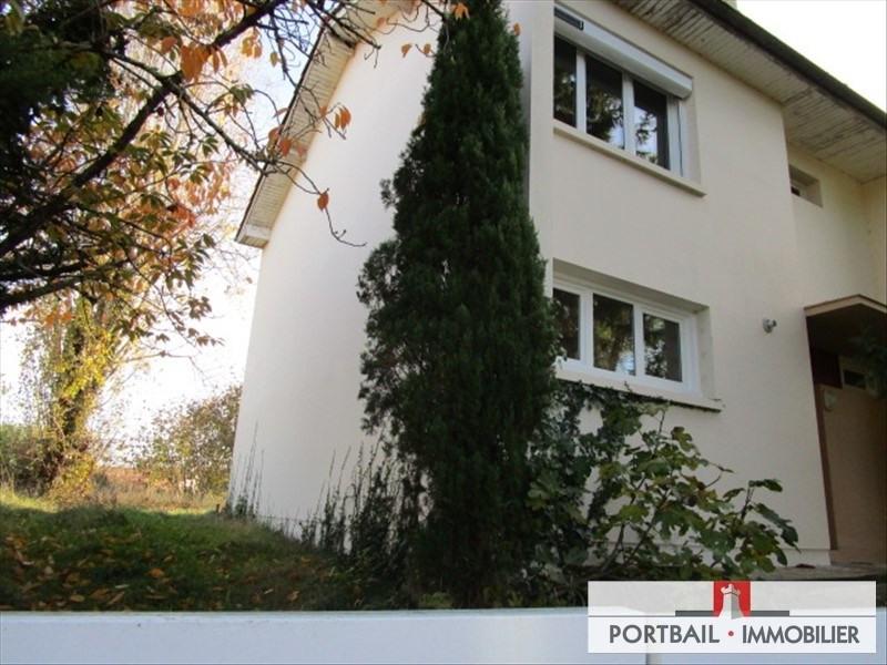 Vente maison / villa Blaye 94000€ - Photo 1