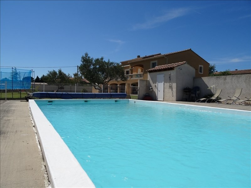 Verkoop  huis Sarrians 435000€ - Foto 2