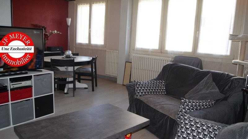 Vente appartement Frouard 91500€ - Photo 1