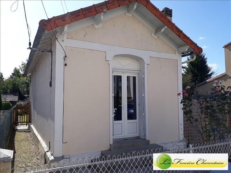 Sale house / villa Angouleme 158800€ - Picture 2
