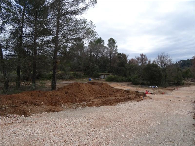 Vente terrain Barjols 93000€ - Photo 5