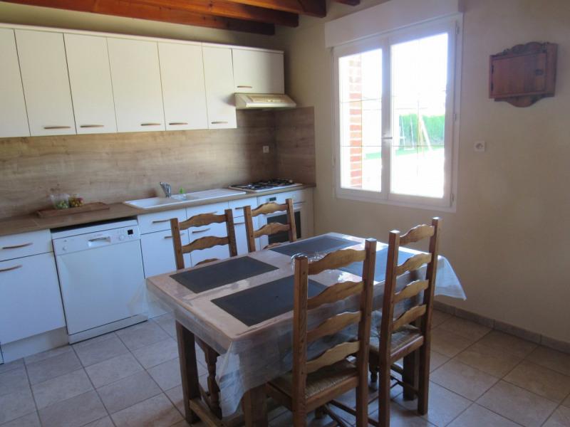 Vente maison / villa Prox thérouanne 280000€ - Photo 5