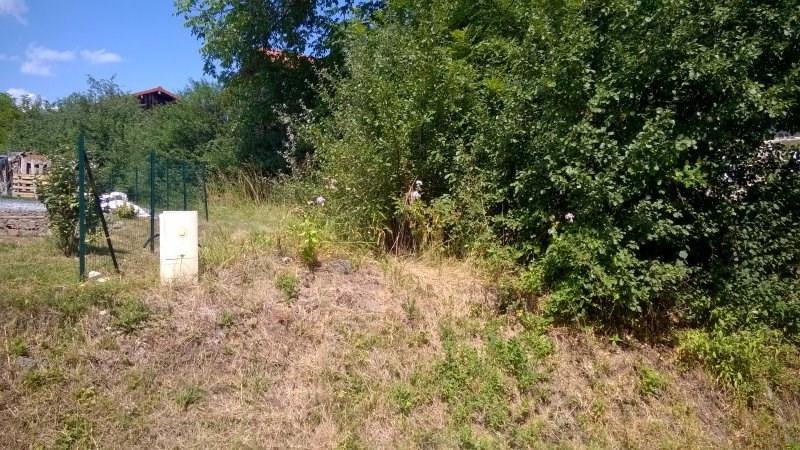 Vente terrain St paulien 49400€ - Photo 2