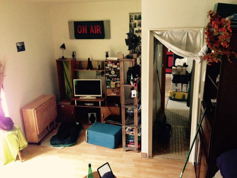 Location appartement Liguge 390€ +CH - Photo 3