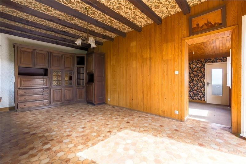 Vente maison / villa Besancon 177000€ - Photo 7