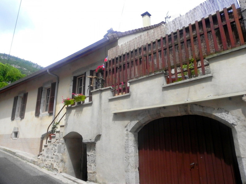 Verkoop  huis Virieu le grand 142000€ - Foto 1