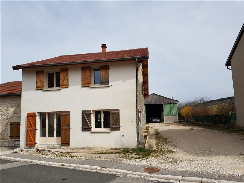 Sale house / villa Proche st martin du frene 169000€ - Picture 1