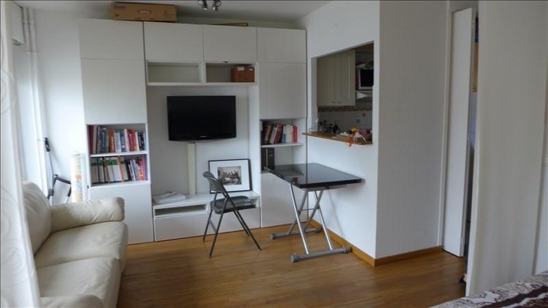 Venta  apartamento Paris 13ème 280350€ - Fotografía 1