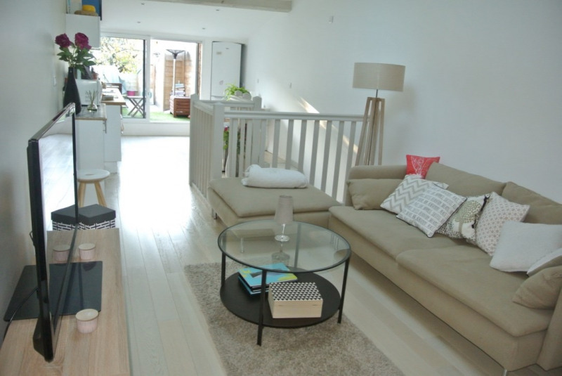 Vente appartement Bordeaux 380 000€ - Photo 3