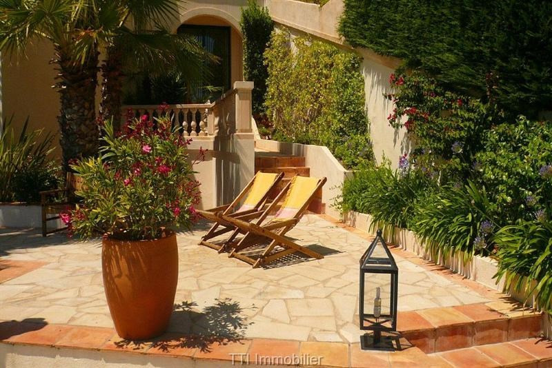 Deluxe sale house / villa Sainte maxime 2 449 000€ - Picture 6