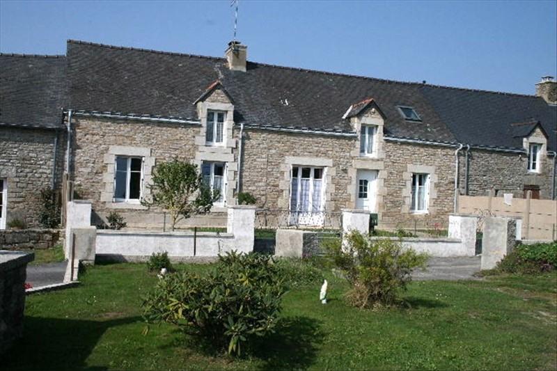 Vente maison / villa Cruguel 121900€ - Photo 1