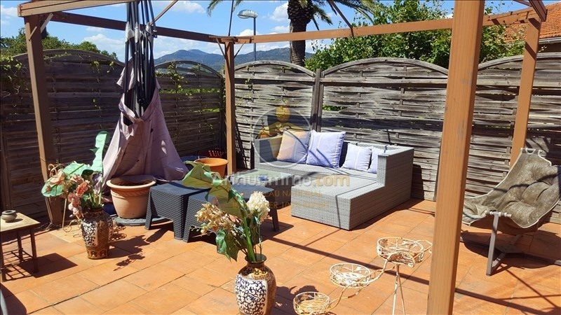 Vente de prestige appartement Sainte maxime 735 000€ - Photo 2