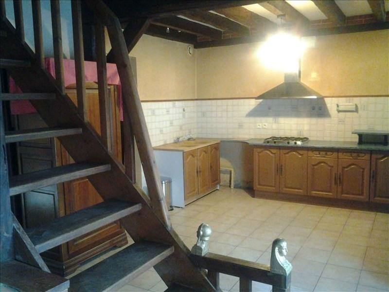 Vente maison / villa Blois 109000€ - Photo 3