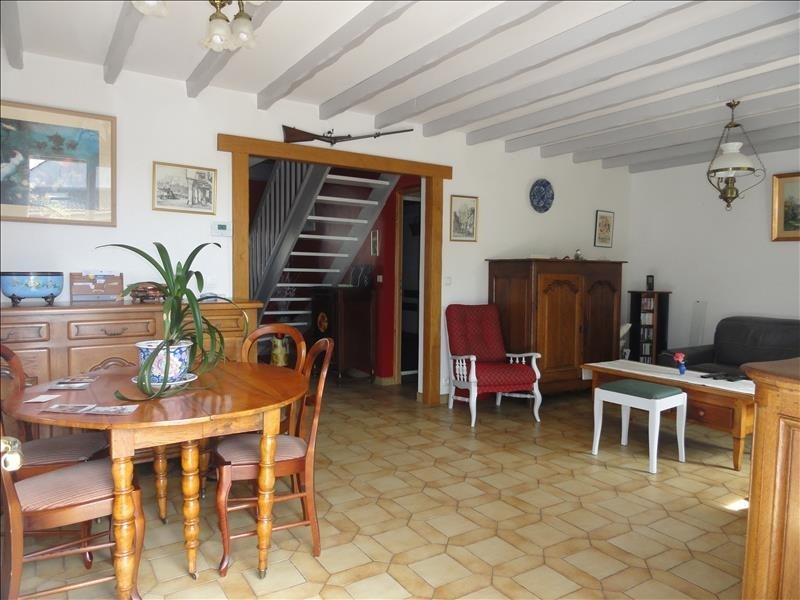 Sale house / villa Frocourt 197000€ - Picture 2