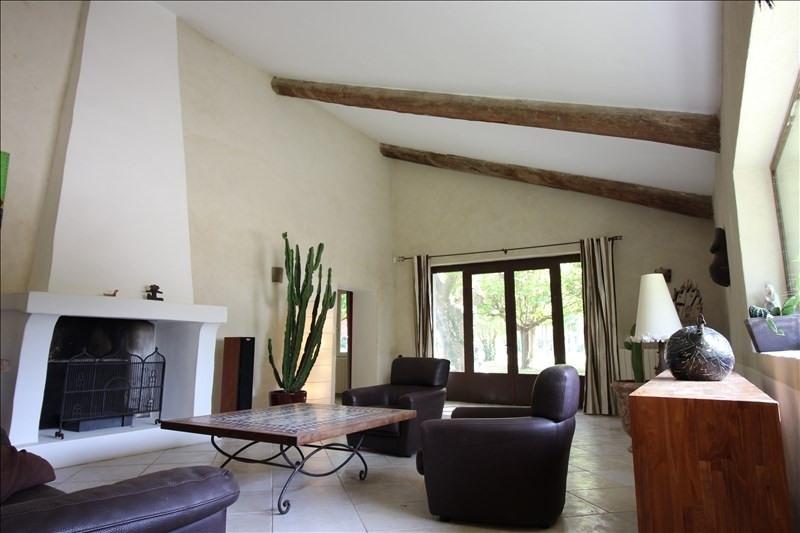 Vente de prestige maison / villa Monteux 874000€ - Photo 3