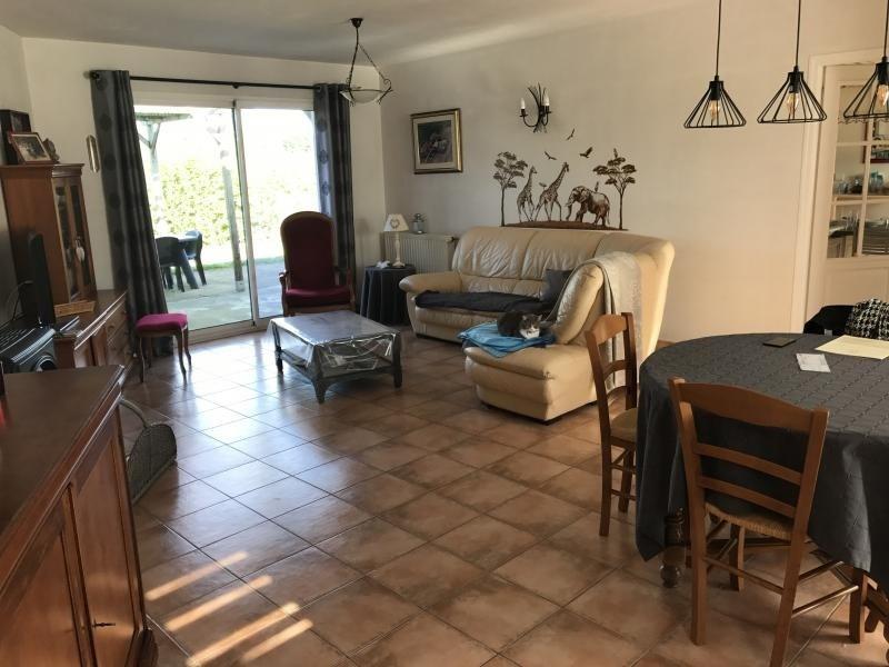 Sale house / villa St germain sur moine 183900€ - Picture 3