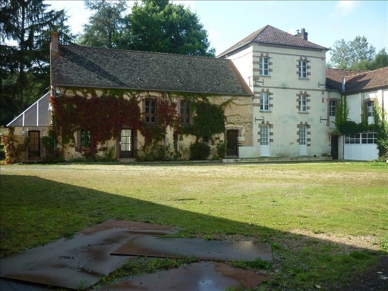 Vente maison / villa Mortagne au perche 422000€ - Photo 7