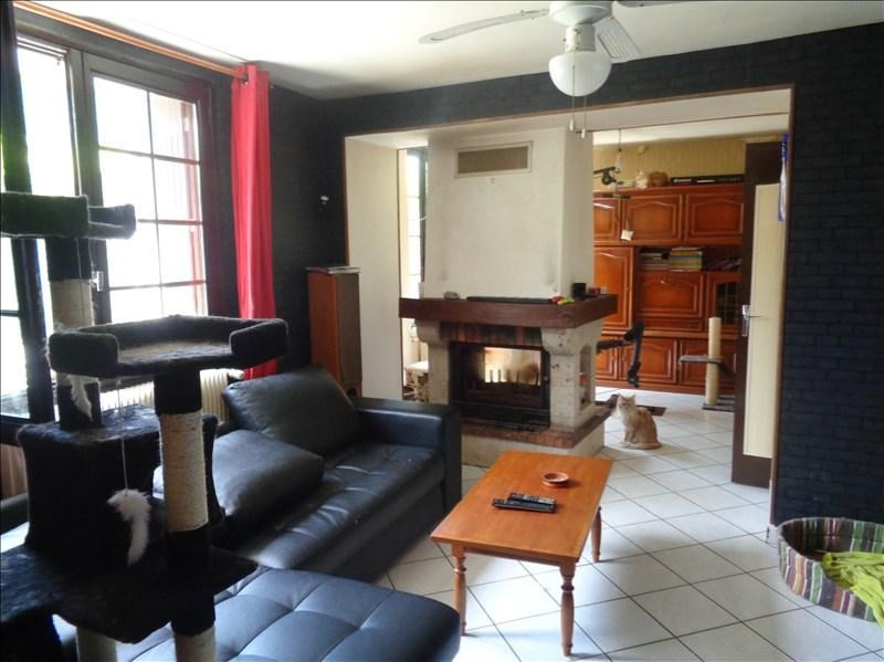 Vente maison / villa La chapelle st mesmin 163 710€ - Photo 1