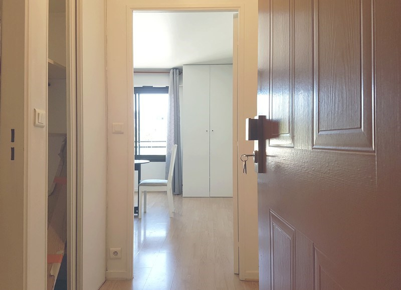 Location appartement Le plessis-trévise 620€ CC - Photo 1