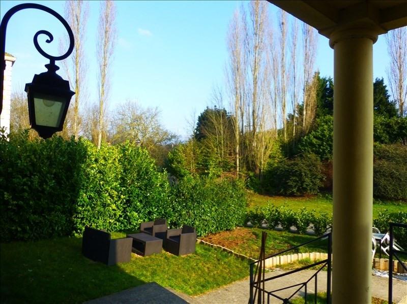 Vendita appartamento Villennes sur seine 139000€ - Fotografia 5